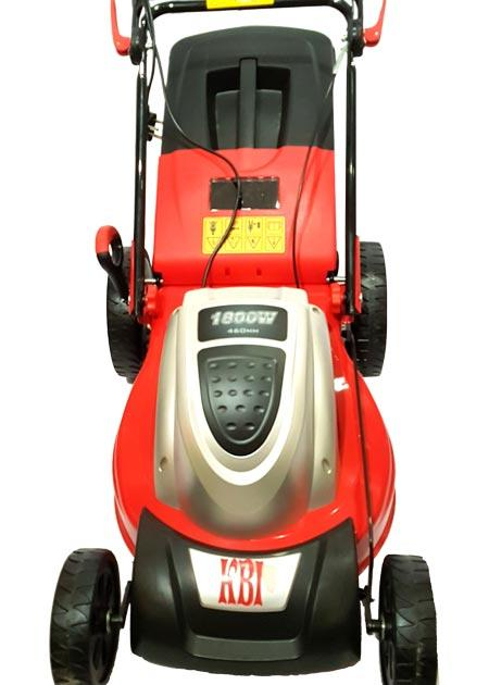 Electric Lawn Mower 2.5 HP