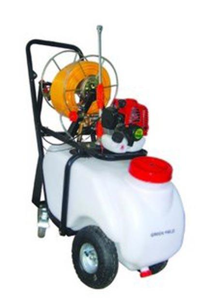 Trolly Sprayer